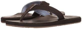 Quiksilver Carver Crew Men's Sandals