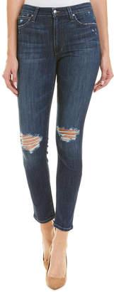 Joe's Jeans Charlie Faith High-Rise Ankle Skinny Leg