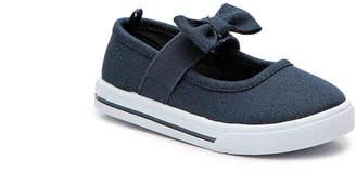 Carter's Tasha Toddler & Youth Mary Jane Sneaker - Girl's