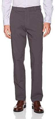 Izod Men's Go2 All Purpose Straight Fit Chino
