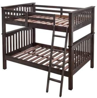 Hillsdale Furniture Highlands Harper Bunk Bed