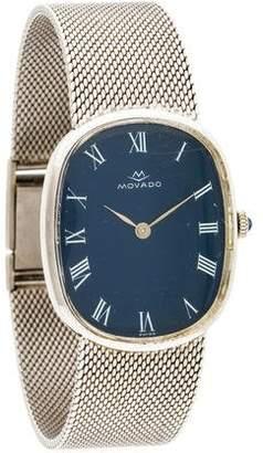 Movado 14K Watch