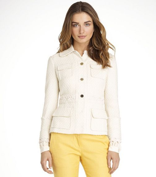 Jabria Jacket