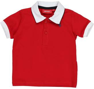 Ferrari Polo shirts - Item 12012181ND