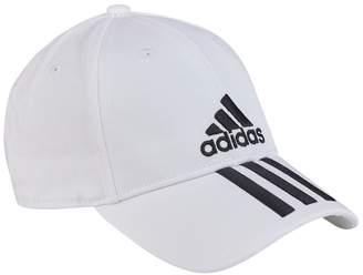 Adidas White Cap - ShopStyle UK 1b2bf440184d
