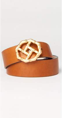 J.Mclaughlin Ruby Leather Belt