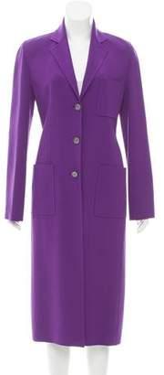 Celine Vintage Wool Coat