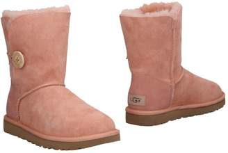 UGG Ankle boots - Item 11480027TG