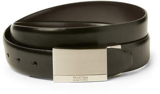 Kenneth Cole Reaction Faux Leather Reversible Belt