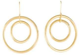 Faraone Mennella 18K Orbital Earrings