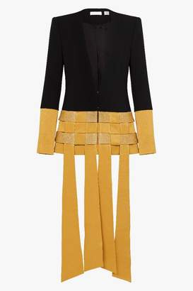 Sass & Bide Crossing Borders Jacket