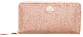 Kate Spade Kate Spade New York 2017 Glitter Bug Lacey Wallet