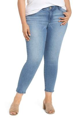 Wit & Wisdom Ab-solution Stretch Ankle Skimmer Jeans