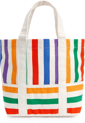 Arket Canvas Beach Bag