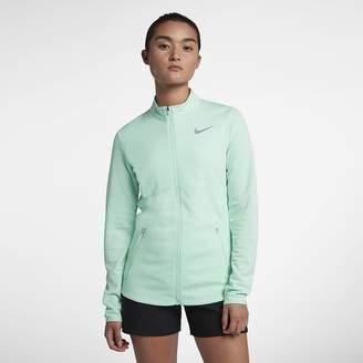 Nike Dry Women's Golf Jacket