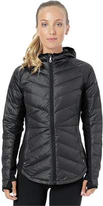 Spyder Solitude Hooded Down Jacket - Women's