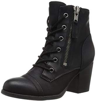 Madden Girl Women's Woosterr Ankle Bootie $30.15 thestylecure.com
