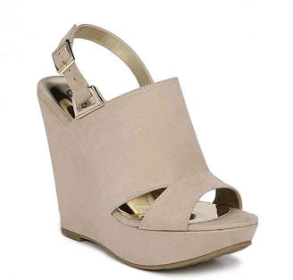 Carlos by Carlos Santana Becca Wedge Sandal - Women's