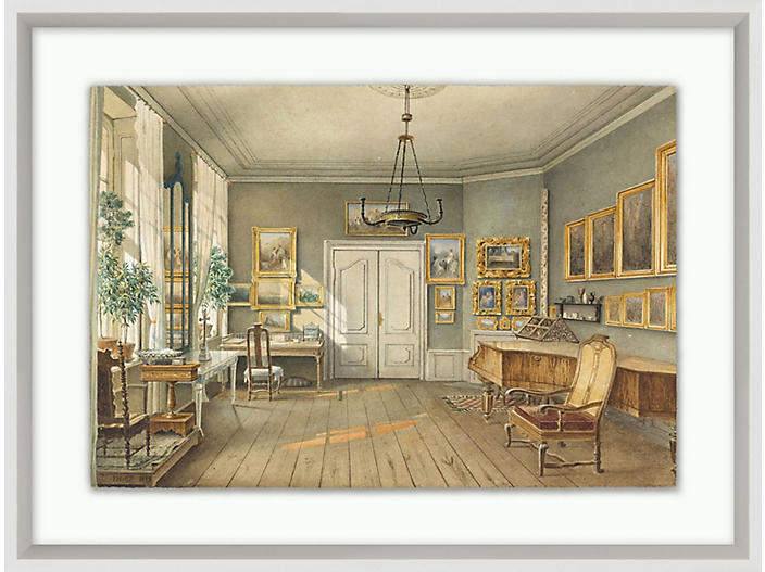 Sitting Room 3 Art