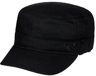 Roxy Junior's Castro Military Hat $24 thestylecure.com