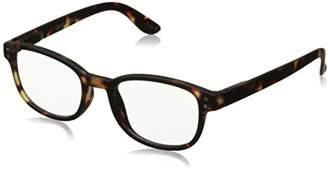 Corinne McCormack Women's Color Spex 1015413-250.CMC Square Reading Glasses,2.5
