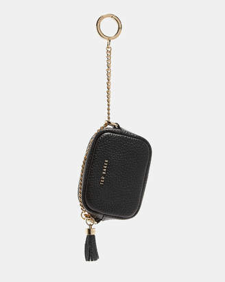 a7fc5bdb6c06 ... Ted Baker MMORGAN Leather bag charm