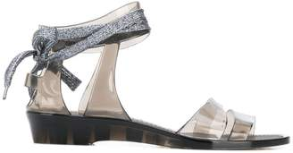 See by Chloe Amy jelly sandals