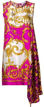 P.A.R.O.S.H. short printed dress