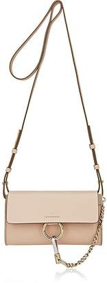 Chloé Women's Faye Mini-Bag $795 thestylecure.com