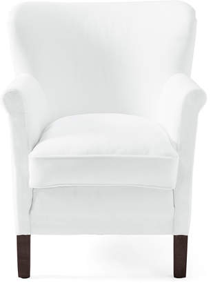 Serena & Lily Belgian Club Chair