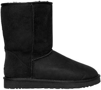 UGG Classic Short Shearling Boots