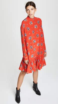 Ganni Kochhar Mini Dress