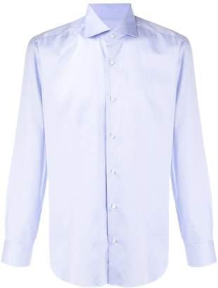 Barba button-down shirt