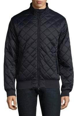 Barbour Romer Quilted Jacket