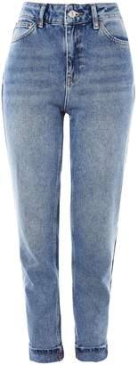 Topshop Denim pants - Item 42757143MB