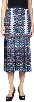 Saloni 3/4 length skirts - Item 35356239FI
