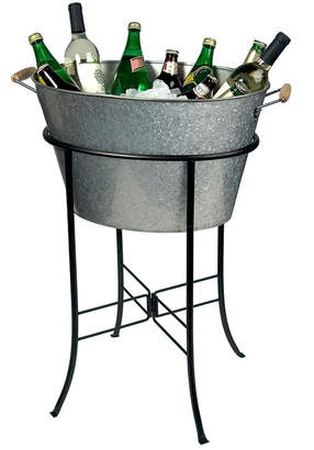 Artland Masonware Party Tub With Stand