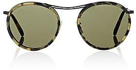 Oliver Peoples Men's MP-3 30th Sunglasses-Brown