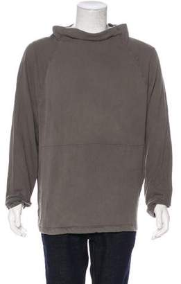 James Perse Turtleneck Pullover Sweater