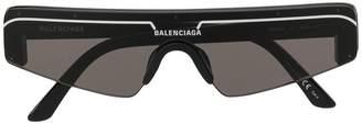 Balenciaga Eyewear BB0003S sunglasses