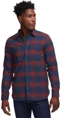 Backcountry Deer Creek Heavyweight Flannel - Men's