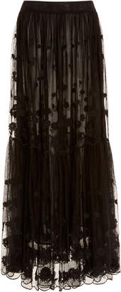 Ulla Johnson Abelle Maxi Skirt