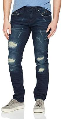 Rock Revival Men's Lean