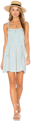 Obey Concrete Beach Dress $59 thestylecure.com