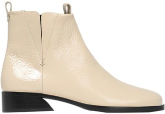 Mercedes Castillo Ankle boots