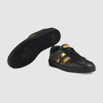 Gucci Men's Dapper Dan G74 sneaker