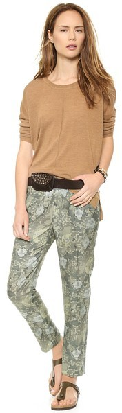 B-Low the Belt Cadet Belt