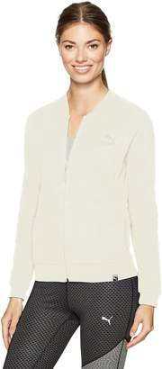 Puma Women's Archive T7 Structured Fashion Track Jacket