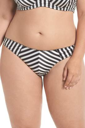 Playful Promises Beatrix Thong (Plus Size)