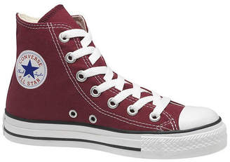 Converse Ctas Hi Mens Sneakers Lace-up